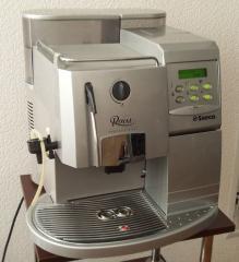 Кофемашина (кофеварка) б/у SAECO Royal