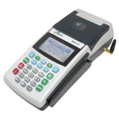 The portable MINI-T51.01 cash register with the