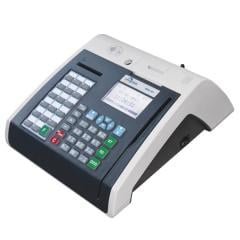 The stationary MINI-T61.01 cash register with the
