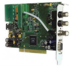 Processor of pulse signals SBS-75