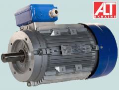 Электродвигатель 56A4  0,06 кВт 1400 об./мин.