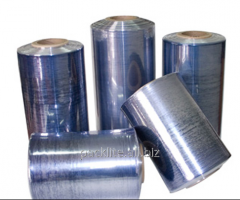Film thermoforming PVC, PET - ph. 096-3609841