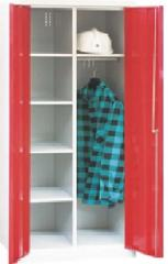 Шкаф металлический хозяйственный SMD 61