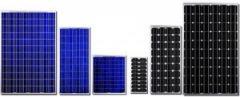 Солнечный модуль СМ-140Вт