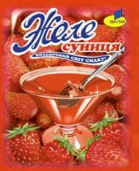 Berry TM the Willow to buy jelly in Ukraine