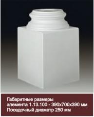 Columns - Evroplast 1.13.100