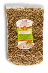 The HEALTH macaroni No. 2 of wheat flour with rye
