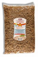 The HEALTH macaroni No. 1 of tselnosmoloty grain