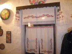 House textiles