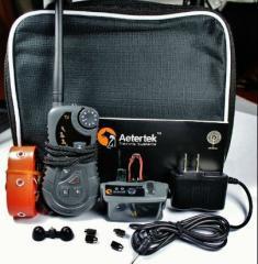 Электронный ошейник для дрессировки с антилаем