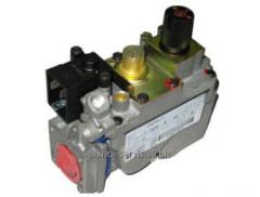 Газовый клапан 820 NOVA энергозависимый (код