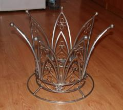Crown for a decor