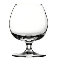 Glass for cognac of 260 ml.