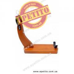 Hamonera wooden (Góndola model) / support under