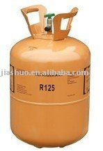 Freon (freon) R-125 17,6kg, 1000.0kg