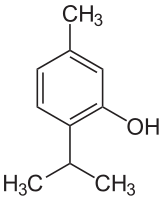 Methyl-isopropyl phenol