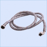 Hoses are water, gas