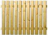 Shtaketniki wooden wholesale