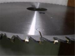 Пилы дисковые для торцовочных станков
