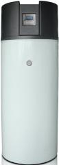 Воздушный тепловой насос с интегрированным баком