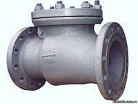 Клапан обратный КОП-40 (19с53нж) Ду150 Ру40