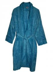 Халаты бамбуковые