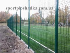 Equipment for sports constructions Kiev.