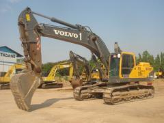 Caterpillar Volvo EC 360 Excavator