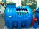 Preparations for sewage treatment Kiev,