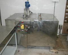 Zhirotopka for heating to fusion point and melting