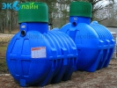 Equipment for sewage treatment of car washes Kiev.