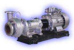 Petroleum pumps