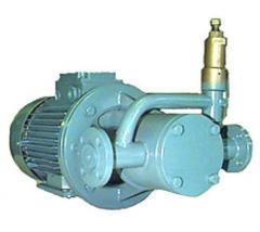 Nutritious pumps (TsVK, PE, PTA, PTNA)
