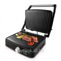 Electric grill of Asteria