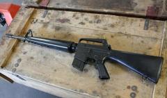 ММГ гвинтівка М16 А1