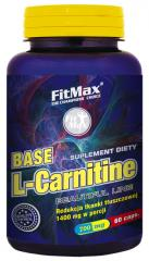 FitMax Base L-Carnitine 90 капс