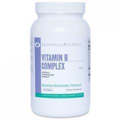 Universal Nutrition VITAMIN B-COMPLEX 100 таб