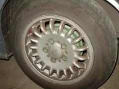 Disks titanic BMW 3 E36 + R15\195\65 rubber