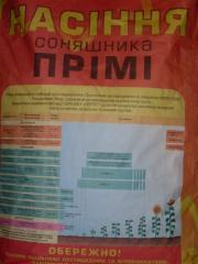 Семена подсолнечника Прими Clearfield Сербия