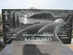 Пам'ятники із граніту в Сімферополі