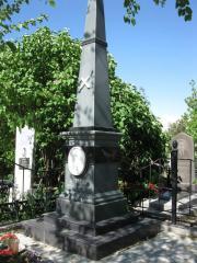 Пам'ятники в Криму виготовлення з будь-яких
