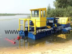 I will sell the NSS 160/30-F-GR dredge