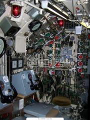 Судовые навигационные приборы