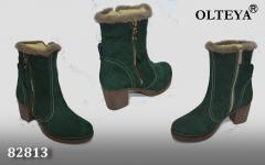 OLTEYA APT.82813 boots Boots female wholesale