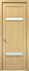 "Interroom wooden shponirovanny door ""City"