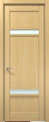 """Interroom wooden shponirovanny door """"City"""