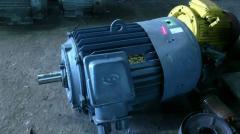 Электродвигатели 110кВт 1500 об/мин