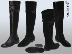 OLTEYA APT.45912 jack boots. Only wholesale