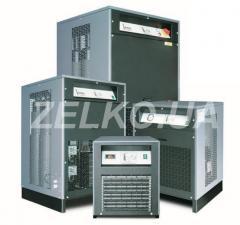 Осушители Mikripor холодильного типа VT 50