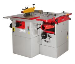 Five-operational K5 260L machine